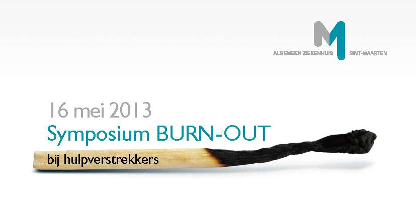 Symposium BURNOUT